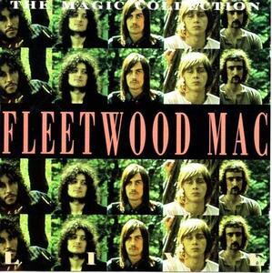 The Magic Collection Live - CD Audio di Fleetwood Mac