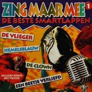 Karaoke Beste Smartlappen 1 - CD Audio