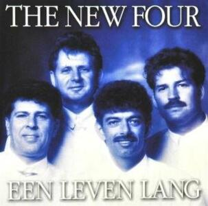 Een Leven Lang - CD Audio di New Four