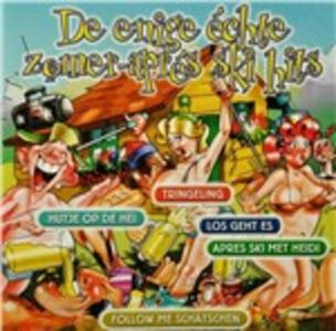 Zomer Apres Ski - CD Audio