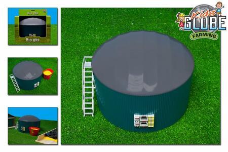 Cisterna per Bio Gas - 2