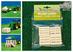 Giocattolo Pallet Legno 8 pezzi Kids Globe Farming 0