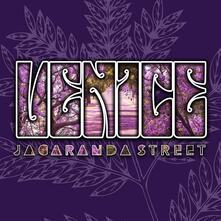 Jacaranda Street - CD Audio di Venice