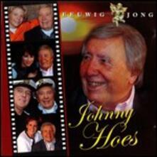 Eeuwig Jong - CD Audio di Johnny Hoes