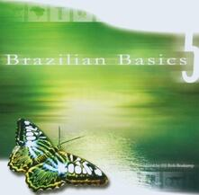 Brasilian Basics 5 - CD Audio