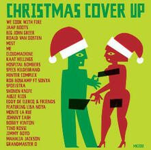 Christmas Cover up - CD Audio