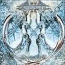 Chains - CD Audio di Ricocher