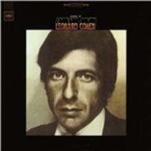 Songs of Leonard Cohen - Vinile LP di Leonard Cohen