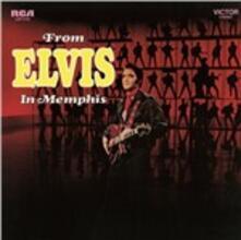 From Elvis in Memphis - Vinile LP di Elvis Presley