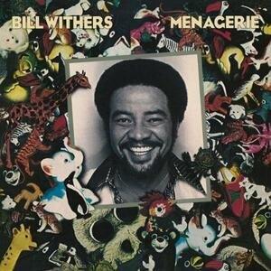 Menagerie - Vinile LP di Bill Withers