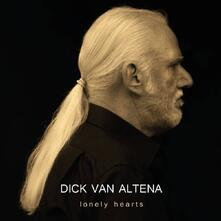 Lonely Hearts - CD Audio di Dick Van Altena