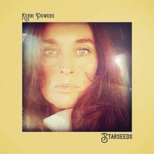 Starseeds - CD Audio di Kerri Powers