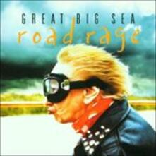 Road Rage Live - CD Audio di Great Big Sea