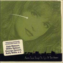 Austin Texas Through - CD Audio
