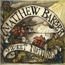 Sweet Nothing - CD Audio di Matthew Barber