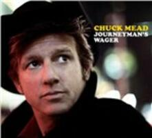 Journeyman's Wager - CD Audio di Chuck Mead