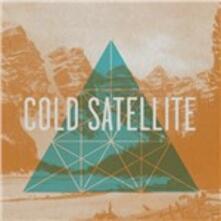 Cold Satellite - CD Audio di Jeffrey Foucault