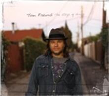 Edge of Venice - CD Audio di Tom Freund