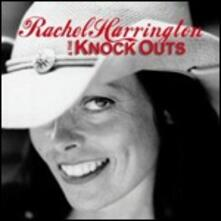 Rachel Harrington & the Knock Outs - CD Audio di Rachel Harrington,Knock Outs