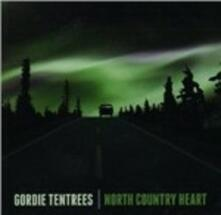 North Country Heart - CD Audio di Gordie Tentrees