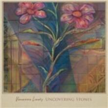 Uncovering Stones - CD Audio di Vanessa Lively