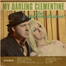 The Reconciliation? - CD Audio di My Darling Clementin