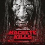 Cover CD Machete Kills