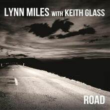 Road (Live) - CD Audio di Lynn Miles
