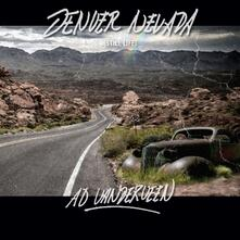 Denver Nevada (Digipack) - CD Audio di Ad Vanderveen