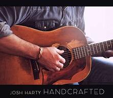 Handcrafted - CD Audio di Josh Harty