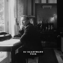 Voor - Achter - CD Audio di B.J. Baartmans