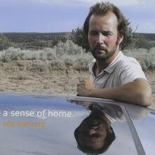 A Sense of Home - CD Audio di Edo Donkers