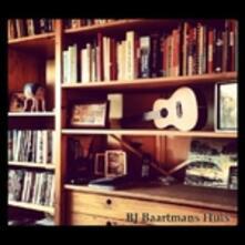 Huis - CD Audio di B.J. Baartmans