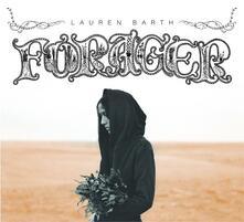 Forager - CD Audio di Lauren Barth