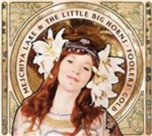 Foolers' Gold - CD Audio di Meschiya Lake,Little Big Horns
