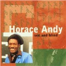 See and Blind - CD Audio di Horace Andy