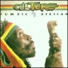 Humble African - CD Audio di Culture