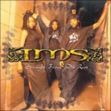 Straight from da Root - CD Audio di LMS