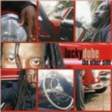 Other Side - CD Audio di Lucky Dube