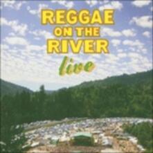 Reggae on the River - CD Audio