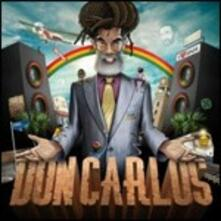 Changes - CD Audio di Don Carlos