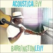 Acousticalevy - CD Audio di Barrington Levy