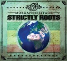 Strictly Roots - CD Audio di Morgan Heritage