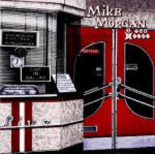 Live in Dallas - CD Audio di Mike Morgan,Crawl