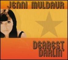 Dearest Darlin' - CD Audio di Jenni Muldaur