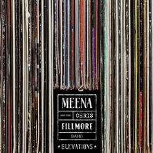 Elevations - CD Audio di Meena Cryle,Chris Fillmore