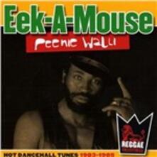 Peenie Walli 1983-1985 - CD Audio di Eek-A-Mouse
