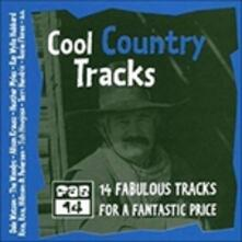 Cool Country Tracks - CD Audio
