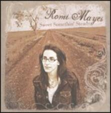 Sweet Somethin' Steady - CD Audio di Romi Mayes