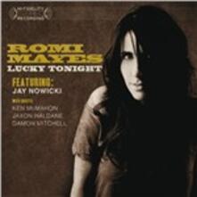Lucky Tonight - CD Audio di Romi Mayes
